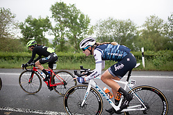 Tayler Wiles (USA) of Trek-Segafredo rides on Stage 3 of 2019 Emakumeen Bira, a 98 km road race from Murgia to Santa Teodosia, Spain on May 24, 2019. Photo by Balint Hamvas/velofocus.com