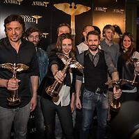 Anděl Music Awards 2014