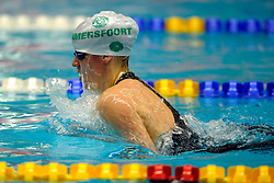 21-12-2008 ZWEMMEN: NK KORTE BAAN: AMSTERDAM<br /> Rieneke Terink<br /> ©2008-WWW.FOTOHOOGENDOORN.NL
