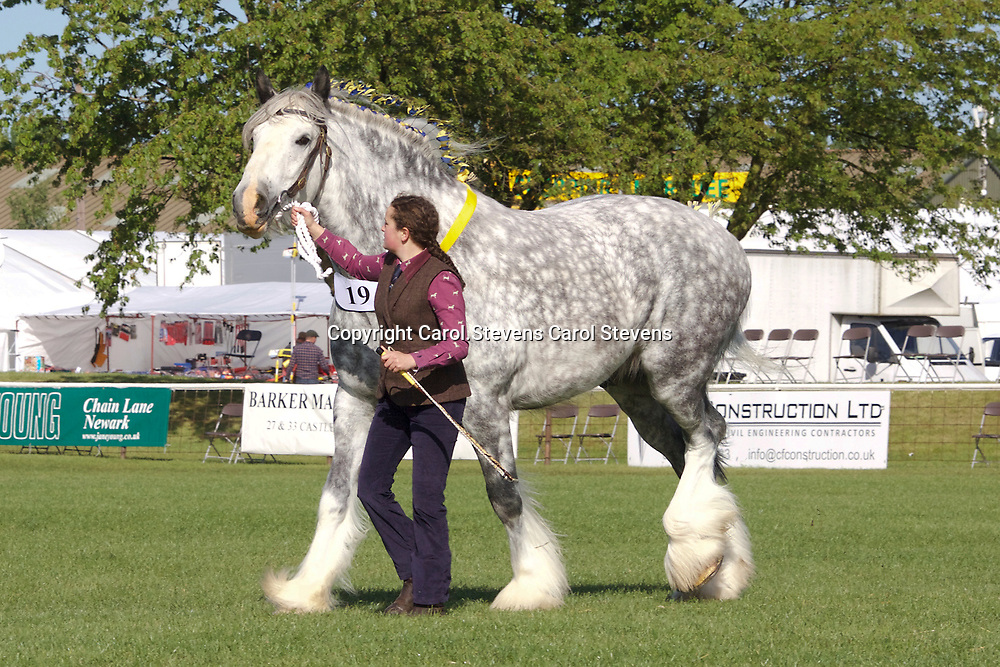 Field Farming Co's METHERINGHAM UPTON STANLEY  f 2008<br />