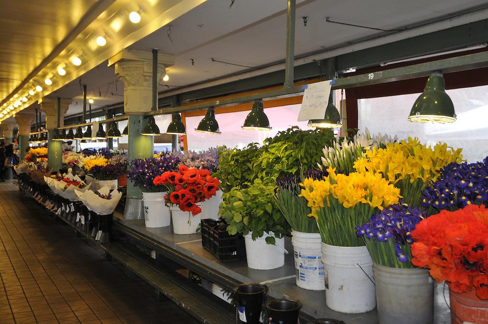 Pike Place Market, Seattle, Washington, USA