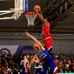 Sheffield Sharks v Bristol Flyers