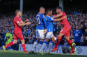 Everton v Liverpool 041015