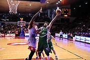Filloy Ariel<br /> Grissin Bon Reggio Emilia - Sidigas Avellino<br /> Lega Basket Serie A 2017/2018<br /> Reggio Emiali, 20/01/2018<br /> Foto Ciamillo - Castoria