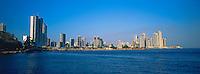 Panama, Panama city