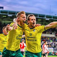 20180428 FORTUNA SITTARD - PSV U23 PROMOTIE