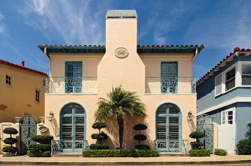 Home in Newport Beach, California
