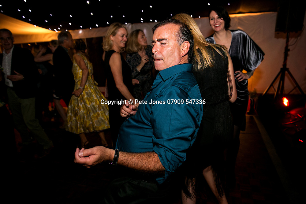 David's 60th Birthday;<br /> The Old Rectory;<br /> Blaxhall, Suffolk;<br /> 9th September 2017.<br /> <br /> &copy; Pete Jones<br /> pete@pjproductions.co.uk