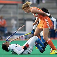 Netherlands v India_gallery