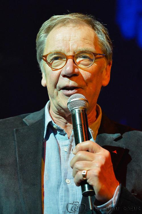 Jacques BREDAEL interviewe Jean DEMANNEZ