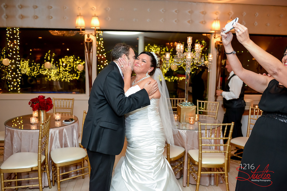 Kent & Dena Wedding Photography Samples   Hotel Monteleone and Southern Oaks Plantation  1216 Studio Wedding Photographers