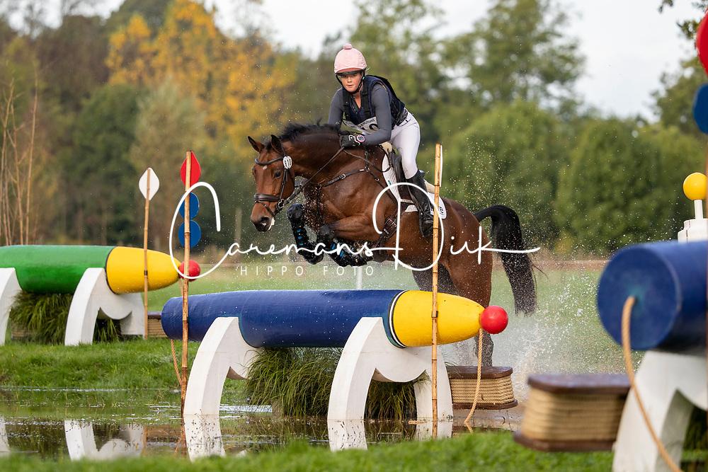 English Isabel, AUS, Ivian HX<br /> Mondial du Lion - Le Lion d'Angers 2019<br /> © Hippo Foto - Dirk Caremans<br />  19/10/2019