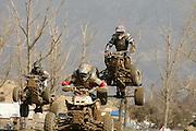 2006 ITP Quadcross Round 1, Race 5, Moto 1a