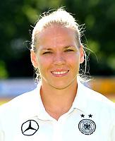 International Women's Friendly Matchs 2019 / <br /> Germany Women's Football Team - <br /> Isabel Kerschowski of Germany
