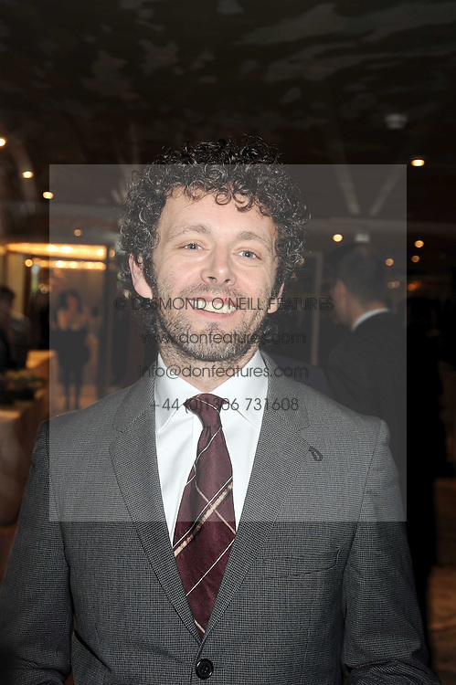 MICHAEL SHEEN at the 2009 South Bank Show Awards held at The Dorchester, Park Lane, London on 20th January 2009.