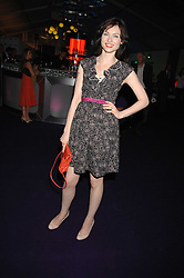 SOPHIE ELLIS-BEXTOR at the 2008 Glamour Women of the Year Awards 2008 held in the Berkeley Square Gardens, London on 3rd June 2008.<br />