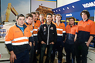 Komatsu Australia High Res Images