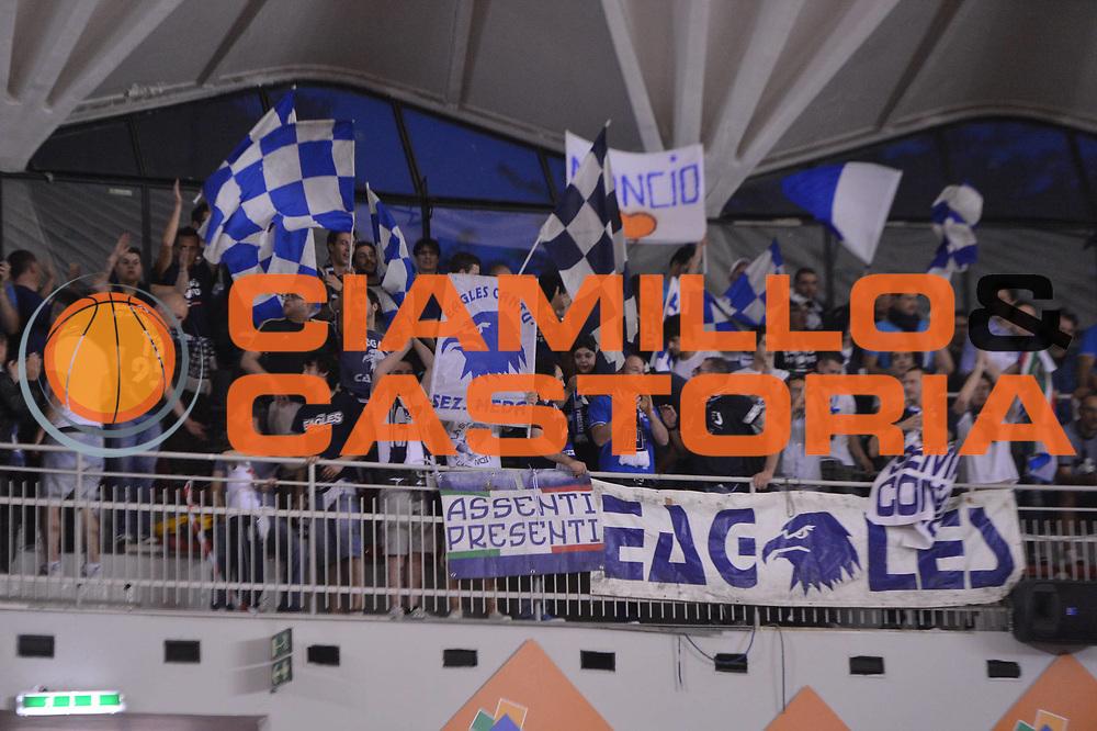 DESCRIZIONE : Roma Lega A 2012-2013 Acea Roma Lenovo Cantu playoff semifinale gara 7<br /> GIOCATORE : Tifosi<br /> CATEGORIA : Tifosi<br /> SQUADRA : Lenovo Cantu<br /> EVENTO : Campionato Lega A 2012-2013 playoff semifinale gara 7<br /> GARA : Acea Roma Lenovo Cantu<br /> DATA : 06/06/2013<br /> SPORT : Pallacanestro <br /> AUTORE : Agenzia Ciamillo-Castoria/GiulioCiamillo<br /> Galleria : Lega Basket A 2012-2013  <br /> Fotonotizia : Roma Lega A 2012-2013 Acea Roma Lenovo Cantu playoff semifinale gara 7<br /> Predefinita :