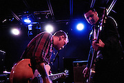 "Jersey rockers Gaslight Anthem had no problem selling out the Firebird in Saint Louis on July 13, 2012. They had no problem putting on a great show. Heck, their cover of ""Teenage Wasteland"" was enough for me. The Loved Ones' Dave Hause opened the show, and even had some help from Gaslight Anthem's bassist Alex Levin and drummer Benny Horowitz."