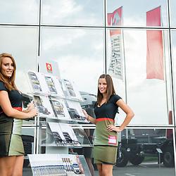 20140905: SLO, Events - Renault Trucks in Ljubljana