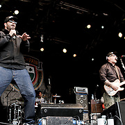 House of Pain, Camp Bestival 2011