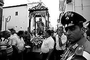 San Rocco - Senise (PZ) 2007