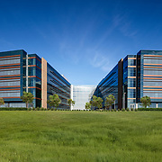 Swinerton- Adventist Health Roseville Corporate Campus