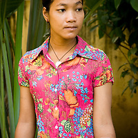 Cambodia Human Trafficking, Victim Aftercare