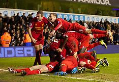 131215 Tottenham v Liverpool