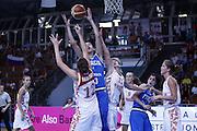 Campionati Europei Donne Under 16 Italia-Russia