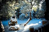 Neve a Villagrande