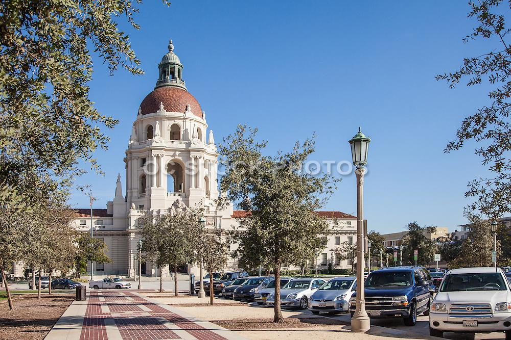 Pasadena City Hall Building