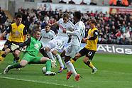 140412 Swansea city v Blackburn Rovers