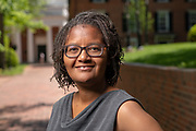 Shai Pina, Administrative Specialist, <br /> Women's, Gender and Sexuality Studies