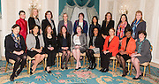 Class of 2014 DirectWomen Board Institute and Alumnae Conference at the Waldorf=Astoria Hotel in New York.