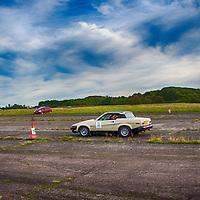 Car 49 David Wykes/Michael Heath