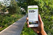 High Line App!