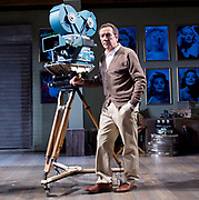 Prism <br /> by Terry Johnson <br /> at Hampstead Theatre, London, Great Britain <br /> press photocall <br /> 11th September 2017 <br /> <br /> <br /> Robert Lindsay as Jack Cardiff <br /> <br /> <br /> <br /> Designed by Tim Shortall<br /> Lighting by Ben Ormerod<br /> Sound by John Leonard <br /> Casting by Suzanne Crowley and Gilly Poole <br /> <br /> <br /> Photograph by Elliott Franks <br /> Image licensed to Elliott Franks Photography Services