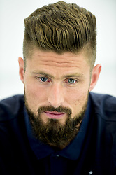 August 28, 2017 - Clairefontaine, France, France - Olivier Giroud (Credit Image: © Panoramic via ZUMA Press)