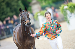 Sturgis Beanie, (GBR), Lebowski<br /> CCI4* - Mitsubishi Motors Badminton Horse Trials 2016<br /> © Hippo Foto - Jon Stroud