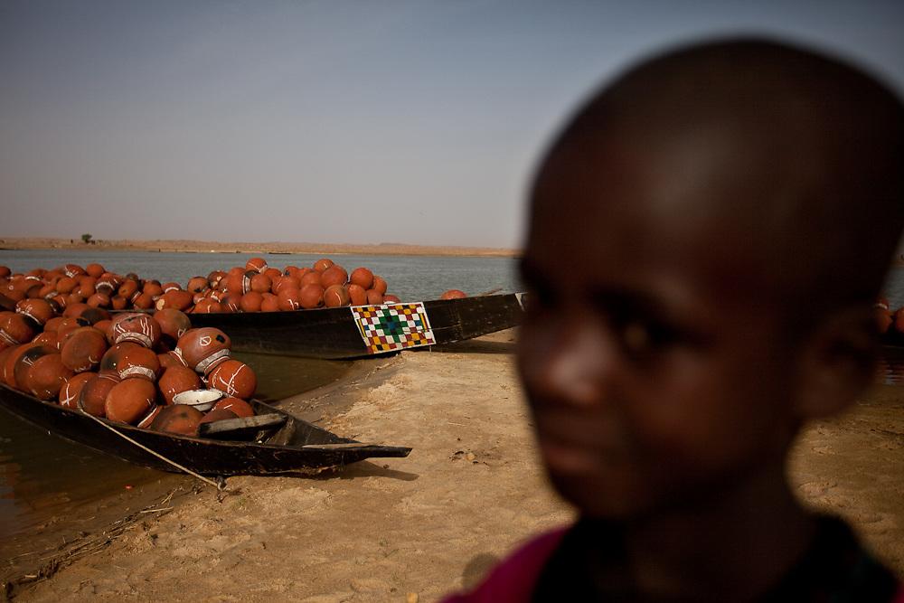 Mali Daily Life
