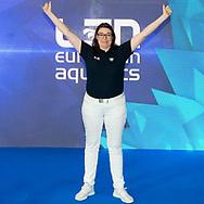 Glasgow 09/08/2018 <br /> Tollcross International Swimming Centre<br /> LEN European Aquatics Championships 2018 <br /> European Championships 2018 <br /> Photo Giorgio Scala/ Deepbluemedia /Insidefoto