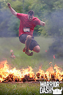 Warwick - The New York Warrior Dash was held at the Warwick Conference Center on May 21, 2016.