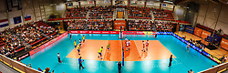 20-05-2018 NED: Netherlands - Slovenia, Doetinchem<br /> First match Golden European League / SaZa sportcenter, hall