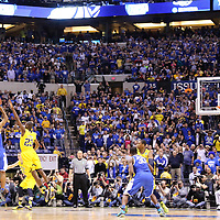 Michigan vs Kentucky, Elite Eight 2014