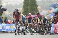 Gilbert Philippe - BMC - 21.05.2015 - Etape 12 du Giro 2015<br />Photo : Sirotti / Icon Sport *** Local Caption ***