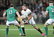 11 June 2016, Duane Vermeulen of South Africa during the South Africa versus Ireland Test Match at Newlands Stadium,  Cape Town, SOUTH AFRICA.<br /> <br /> <br /> Photo by:Luigi Bennett/Image SA