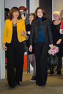 Copenhagen, 07-11-2016 <br /> <br /> Crown Princess Mary attends SFI Conference &quot;Education and vulnerability&quot; with Mary Foundation<br /> <br /> <br /> COPYRIGHT ROYALPORTRAITS EUROPE/ BERNARD RUEBSAMEN