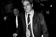 Paolo Gentiloni. Democratic party National Assembly on Mayv11 November, 2018, in Rome. Christian Mantuano / OneShot