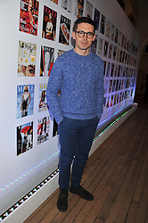 ERDEM MORALIOGLU at the Vogue Festival 2012 in association with Vertu held at the Royal Geographical Society, London on 20th April 2012.